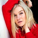 Kristine Sloth instagram