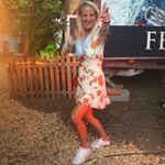 Julie-Elsebeth blog