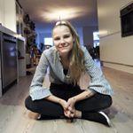 Lise Vandborg blog