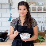 Nadia Mathiasen blog